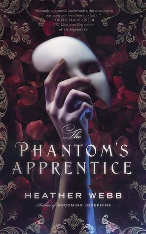Phantom's Apprentice