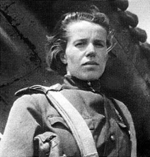 Anna Yegorova