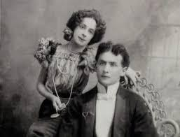 Houdini and Bess