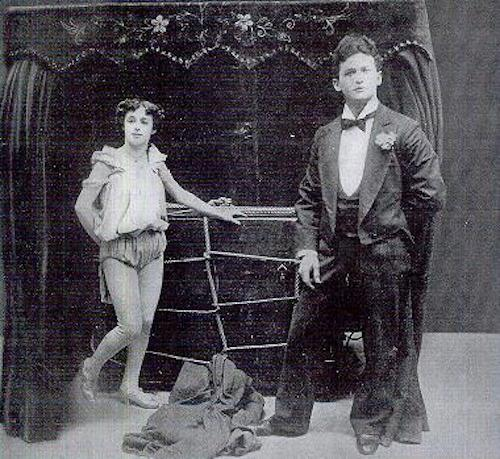 Houdini and Bess2