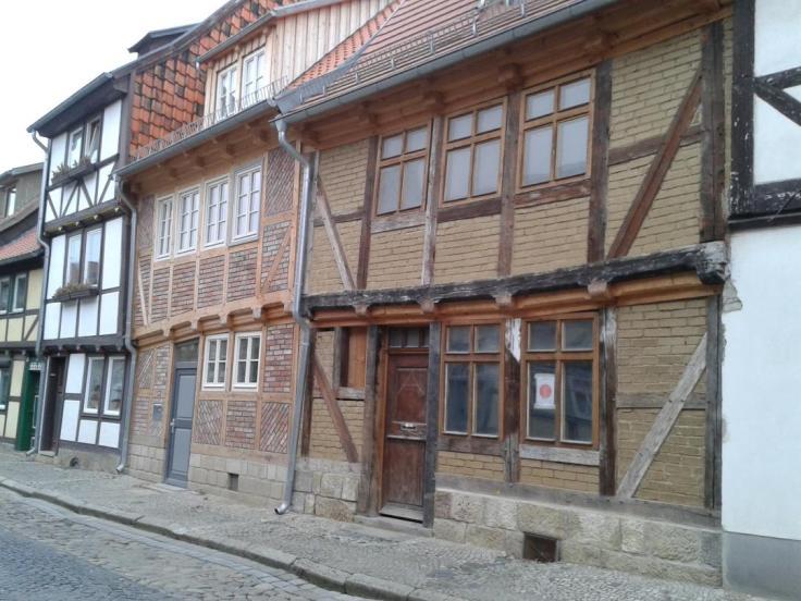 Quendlinburg