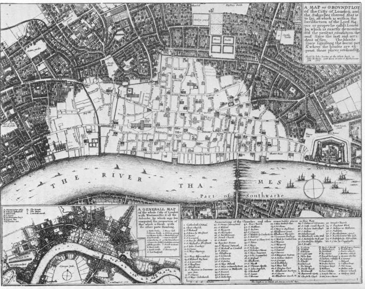 Map.London.gutted.1666