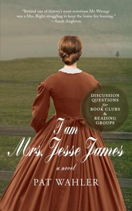 I am Mrs Jesse James - cov - final FRONT (1)