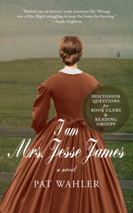 I am Mrs Jesse James - cov - final FRONT (1)