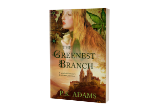 Greenest Branch 3-D