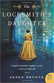 Locksmith's Daughter